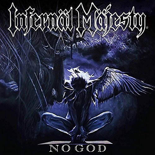Alliance Infernal Majesty - No God