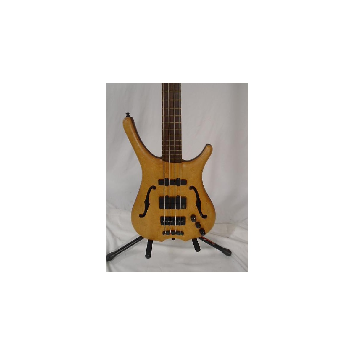 Warwick Infinity 4 String Electric Bass Guitar