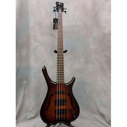used warwick infinity 4 string flame maple electric bass guitar guitar center. Black Bedroom Furniture Sets. Home Design Ideas