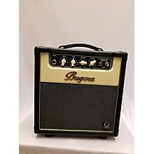 Bugera Infinium V5 Tube Guitar Combo Amp