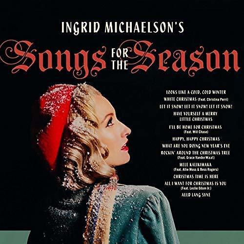 Alliance Ingrid Michaelson - Ingrid Michaelson's Songs For The Season