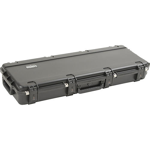 SKB Injection-Molded PRS-Style ATA Guitar Flight Case