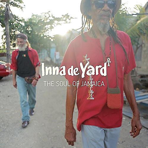 Alliance Inna De Yard - Soul Of Jamaica