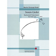 Bote & Bock Innen-Lieder, Op. 67 Boosey & Hawkes Chamber Music Series Softcover