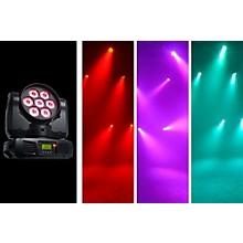 American DJ Inno Color Beam Quad 7 Level 1
