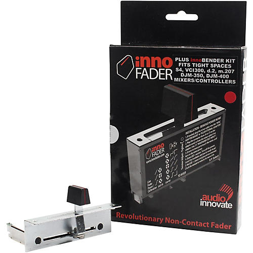 Audio Innovate Innojuster