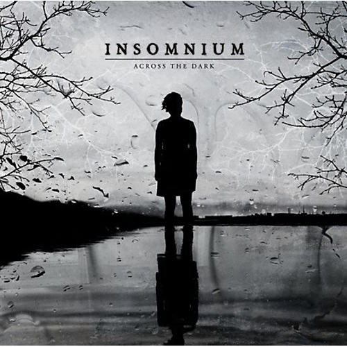 Alliance Insomnium - Across The Dark
