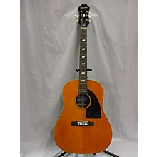 Epiphone Inspired By 1964 Texan FT79 Acoustic Electric Guitar