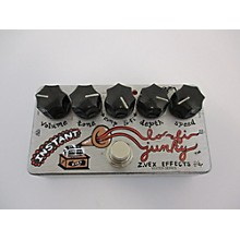 Zvex Instant Lo Fi Junky Compressor Effect Pedal