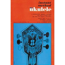 Ashley Mark Instant Method For Ukulele Book