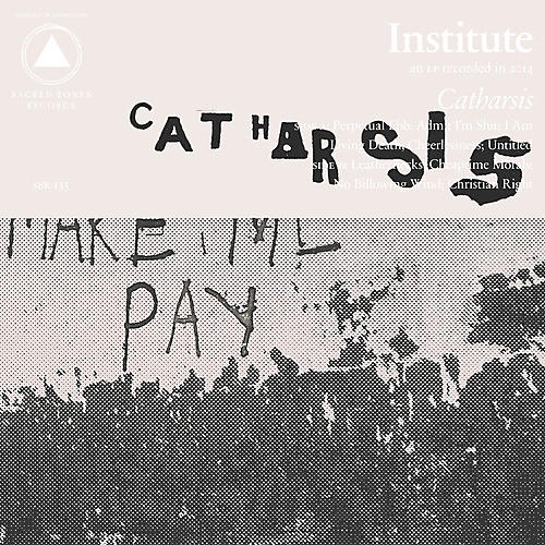 Alliance Institute - Catharsis