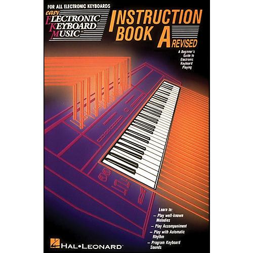 Hal Leonard Instruction Book A EKM Series