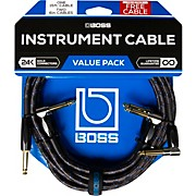 Instrument/Patch Cable Bundle
