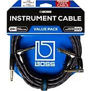 Instrument/Patch Cable Bundle