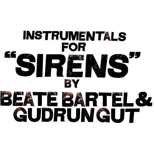 Alliance Instrumentals For Sirens