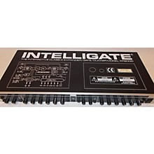 Behringer Intelligate Xr2000 Noise Gate