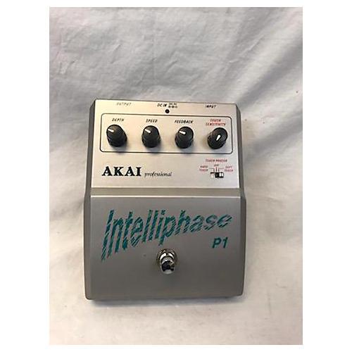 Akai Professional Intelliphase Effect Pedal