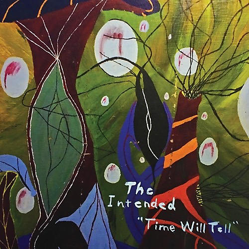 Alliance Intended - Time Will Tell