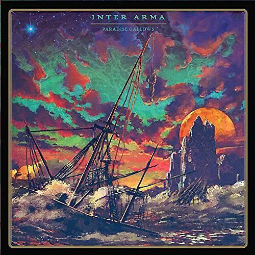 Alliance Inter Arma - Paradise Gallows