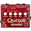 Quilter Labs InterBass 45W Bass Amp Pedal thumbnail