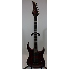 Agile Interceptor 6 String Solid Body Electric Guitar