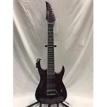 Agile Interceptor 828 Pro Solid Body Electric Guitar
