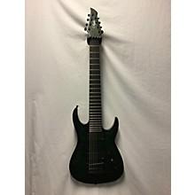 Agile Interceptor Pro 828 EB EMG 8 String Solid Body Electric Guitar