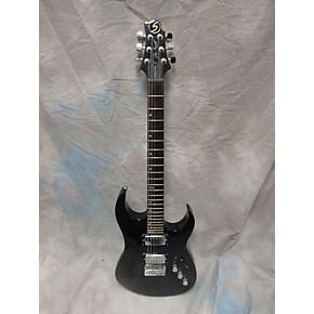 used greg bennett design by samick interceptor solid body electric guitar guitar center. Black Bedroom Furniture Sets. Home Design Ideas