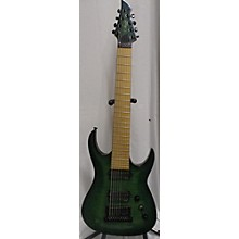 Agile Interceptor Solid Body Electric Guitar