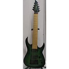 Agile Interceptor Solid Body Electric Guitar