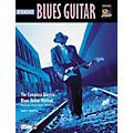 Alfred Intermediate Blues Guitar (Book/CD) thumbnail