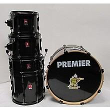 Premier Intermediate Drum Kit