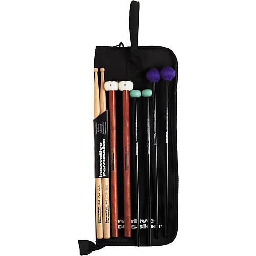 Innovative Percussion Intermediate Mallet Pack