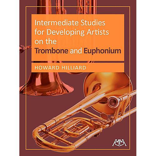 Meredith Music Intermediate Studies For Developing Artists On Trombone/Euphonium