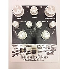 Earthquaker Devices Interstellar Orbiter Effect Pedal