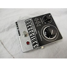 Death By Audio Interstellar Overdriver Deluxe Distortion Effect Pedal