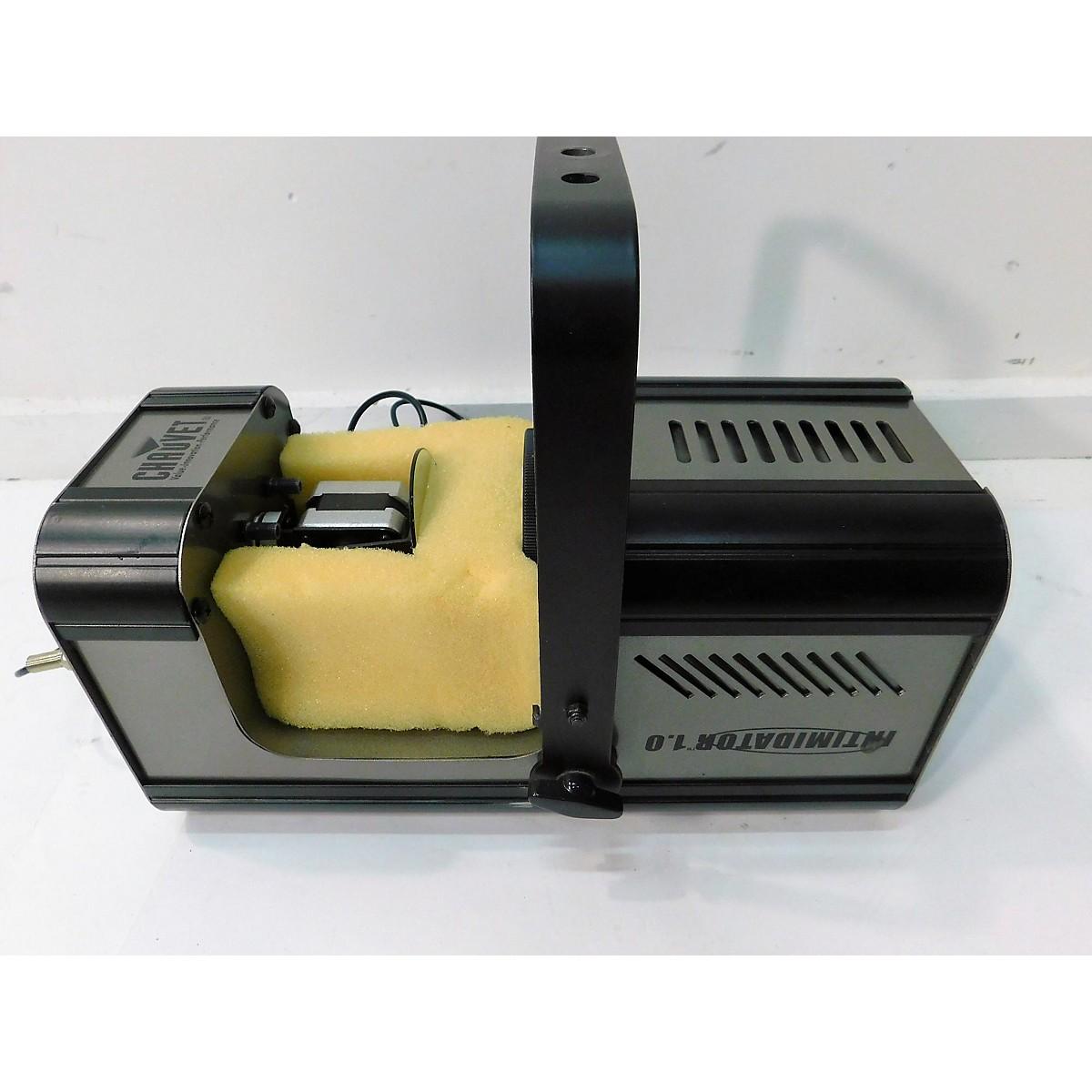 CHAUVET DJ Intimidator 1.0 DMX Intelligent Lighting