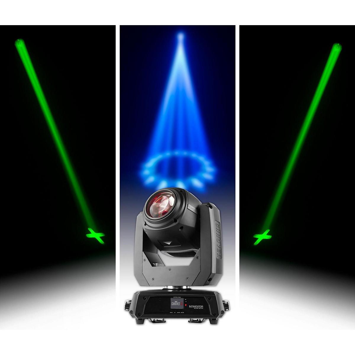 CHAUVET DJ Intimidator Beam 140SR LED Effect Light