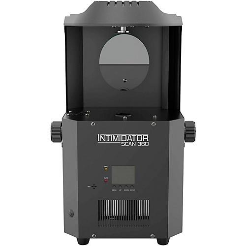 CHAUVET DJ Intimidator Scan 360 100W LED Scanner