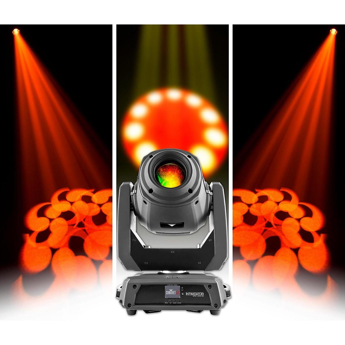 CHAUVET DJ Intimidator Spot 375Z IRC LED Effect Light