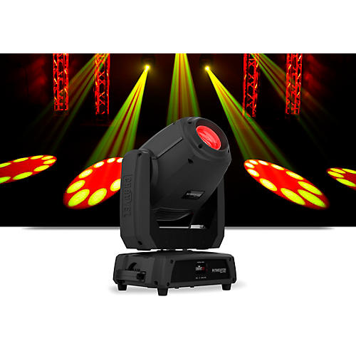 CHAUVET DJ Intimidator Spot 475Z Moving-Head LED Spotlight