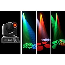 CHAUVET DJ Intimidator Spot LED 150 Moving Head Spot