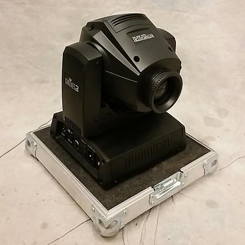 CHAUVET DJ Intimidator Spot LED 255 IRC W/ Road Case Intelligent Lighting