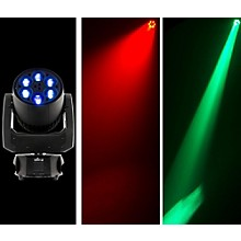 Chauvet DJ Intimidator Trio LED Effect Light