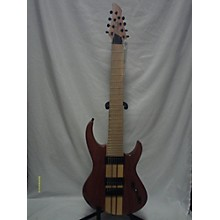 Agile Intrepid 8 Solid Body Electric Guitar