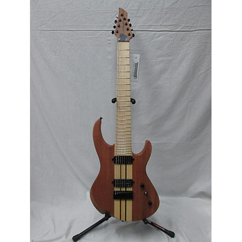 Agile Intrepid 8-String Solid Body Electric Guitar