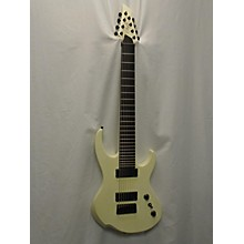 Agile Intrepid Pro Solid Body Electric Guitar
