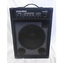 Genz Benz Intro 50 Bass Combo Amp