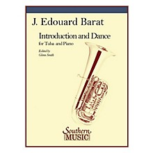 Southern Introduction and Dance (Tuba) Southern Music Series Arranged by Glenn Smith