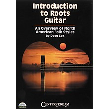 Centerstream Publishing Introduction to Roots Guitar (DVD)